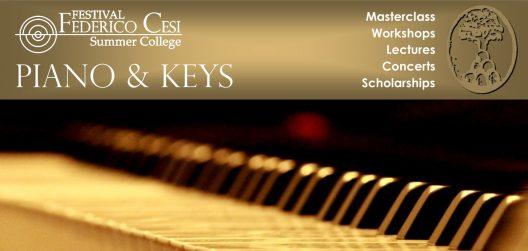 Piano&Keys